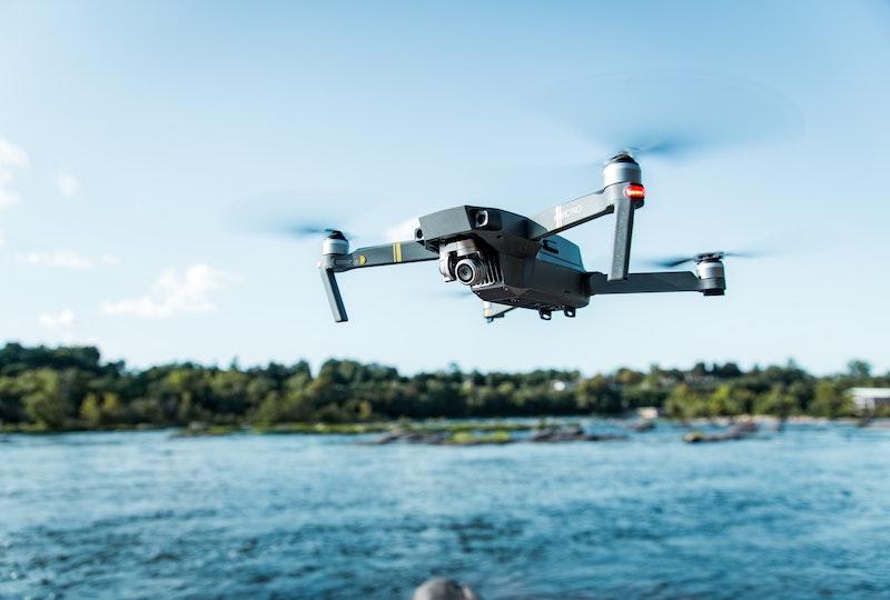 Automobiles & Drones Courses