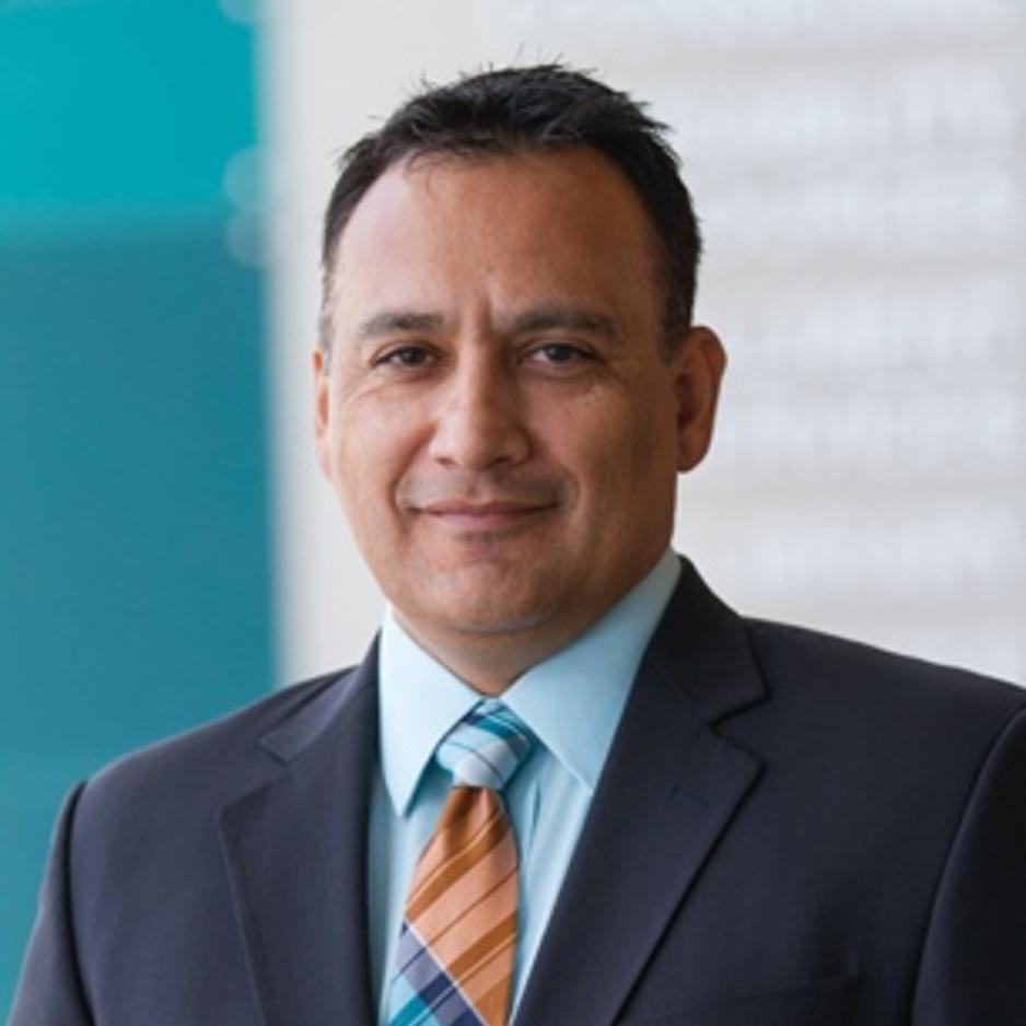 Dr. Steven R. Gonzales