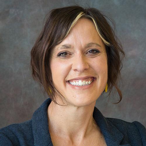 Dr. Erica Barreiro