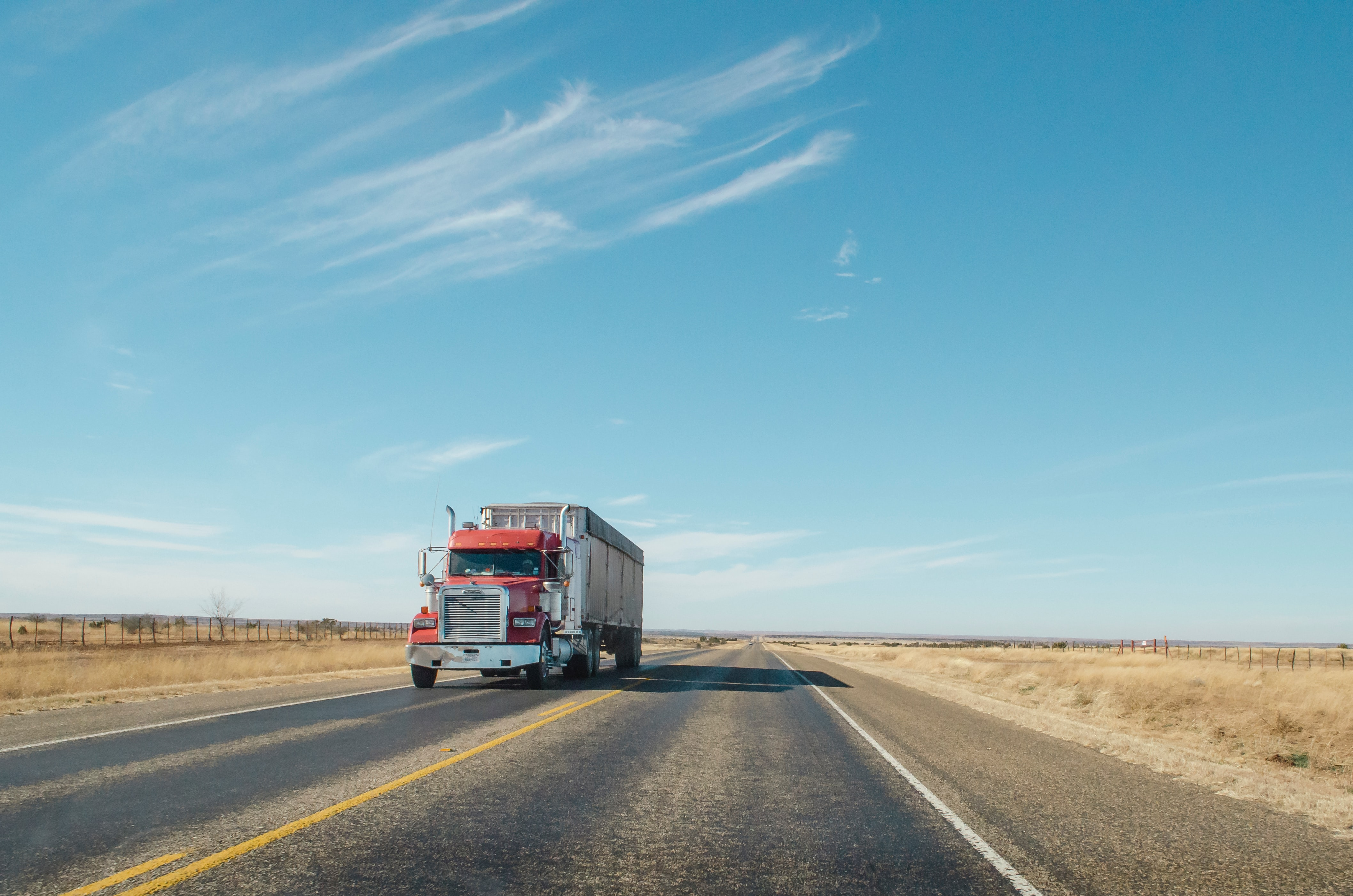 Class A Commercial Driver's License Course