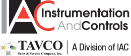 Employer: Instrumentation and Controls