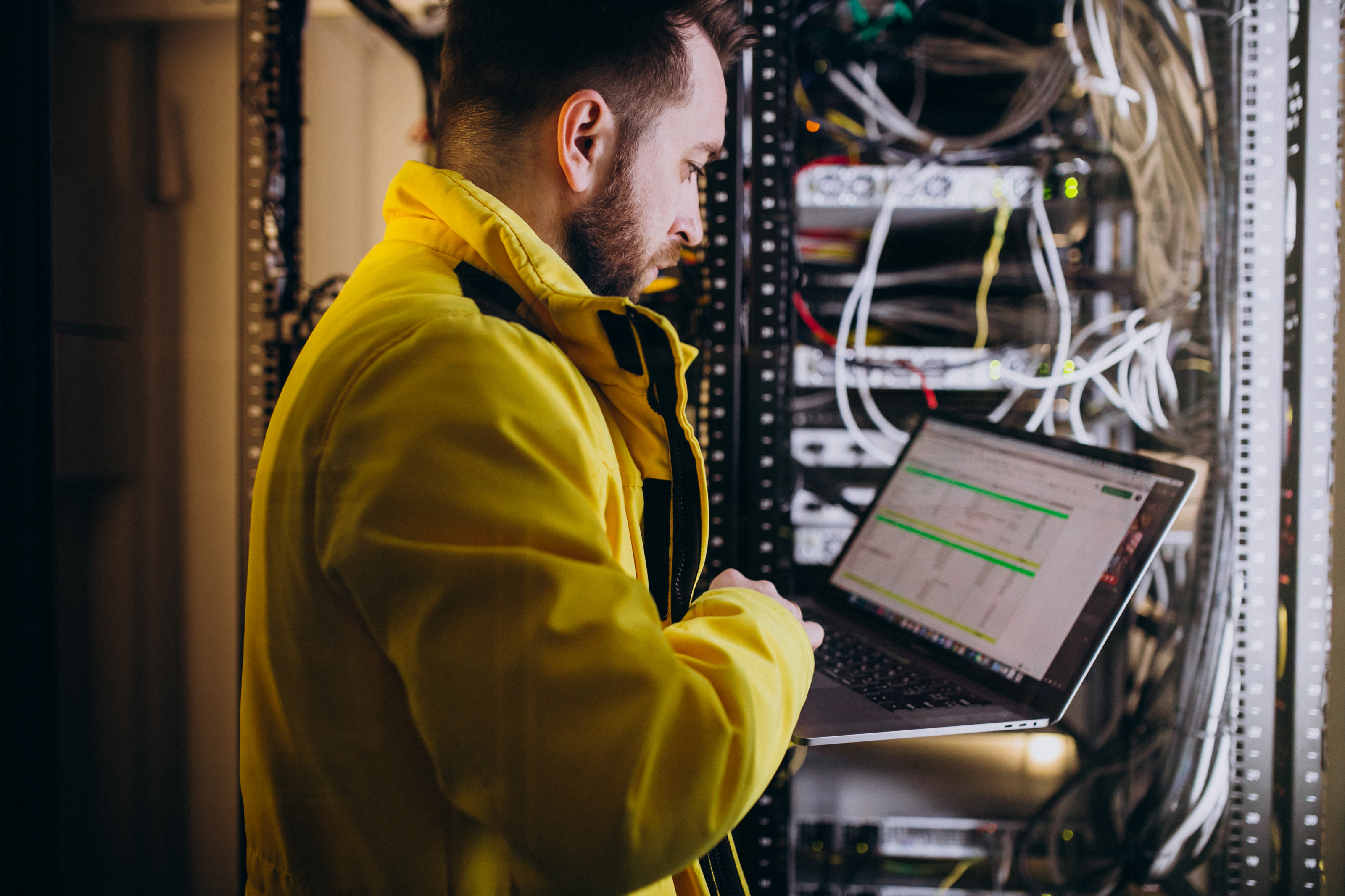 ITProfessional--CompTIA Network+ Course