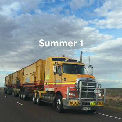 Class A Commercial Driver's License (Summer 1) Course