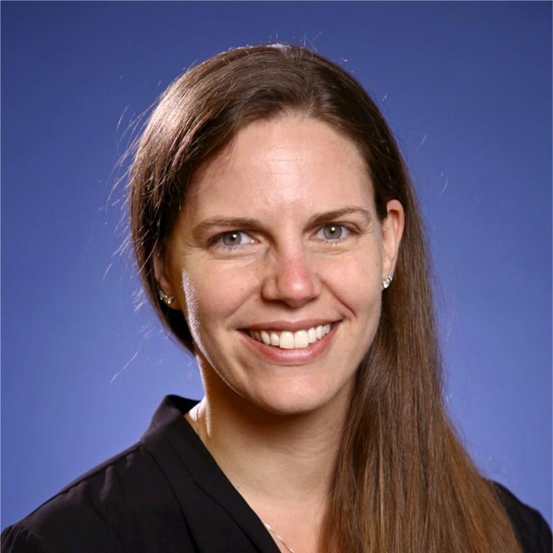 Jennifer Sohonie