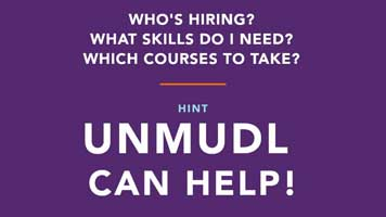 Employers Can Easily Recruit from Community Colleges on Unmudl