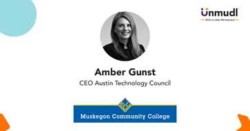 Amber Gunst - Working Learner Stories