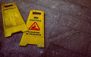 Why employers need to teach their workforce about common safety and health hazards!
