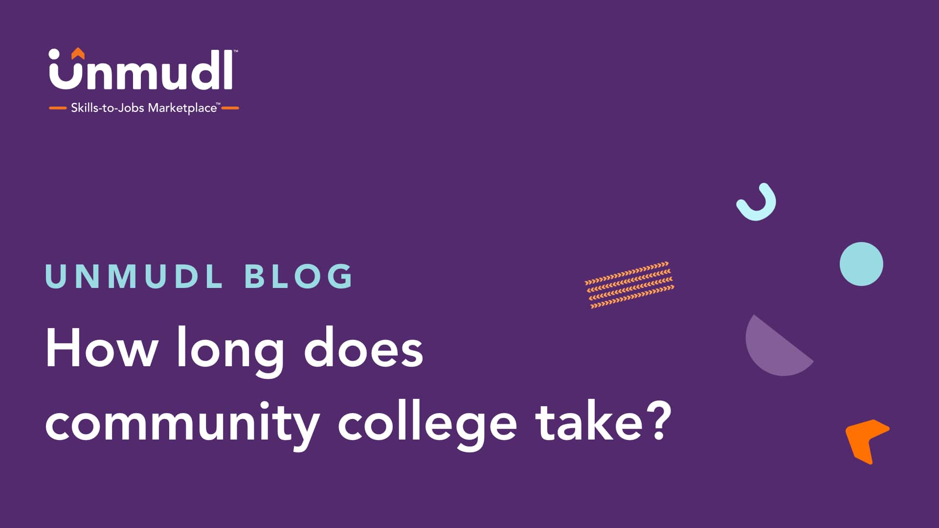 How long is community college?