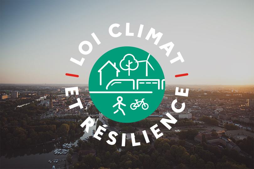 Loi Climat et Résilience: le résumé complet