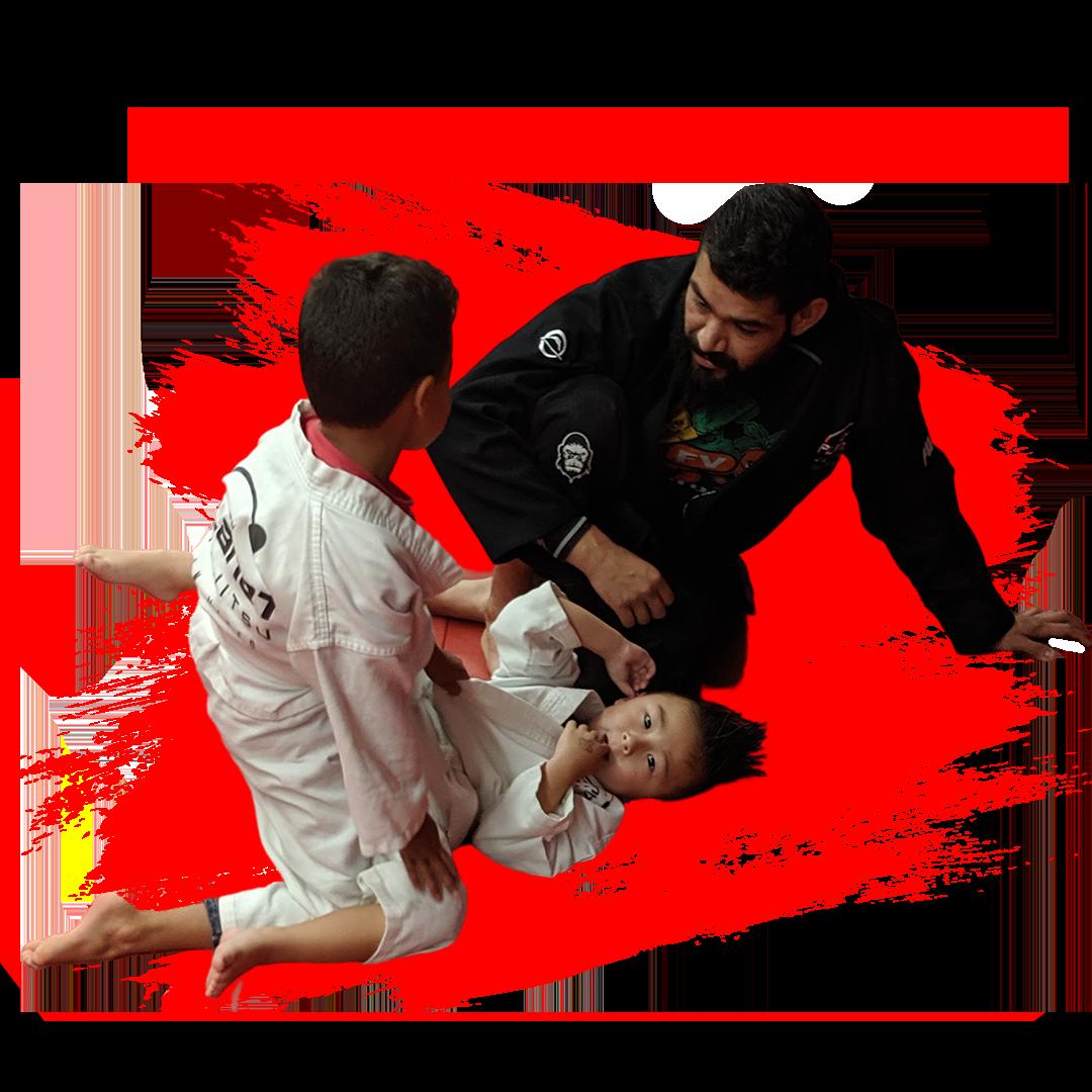 5 Reasons to Enroll Kids in Jiu-Jitsu