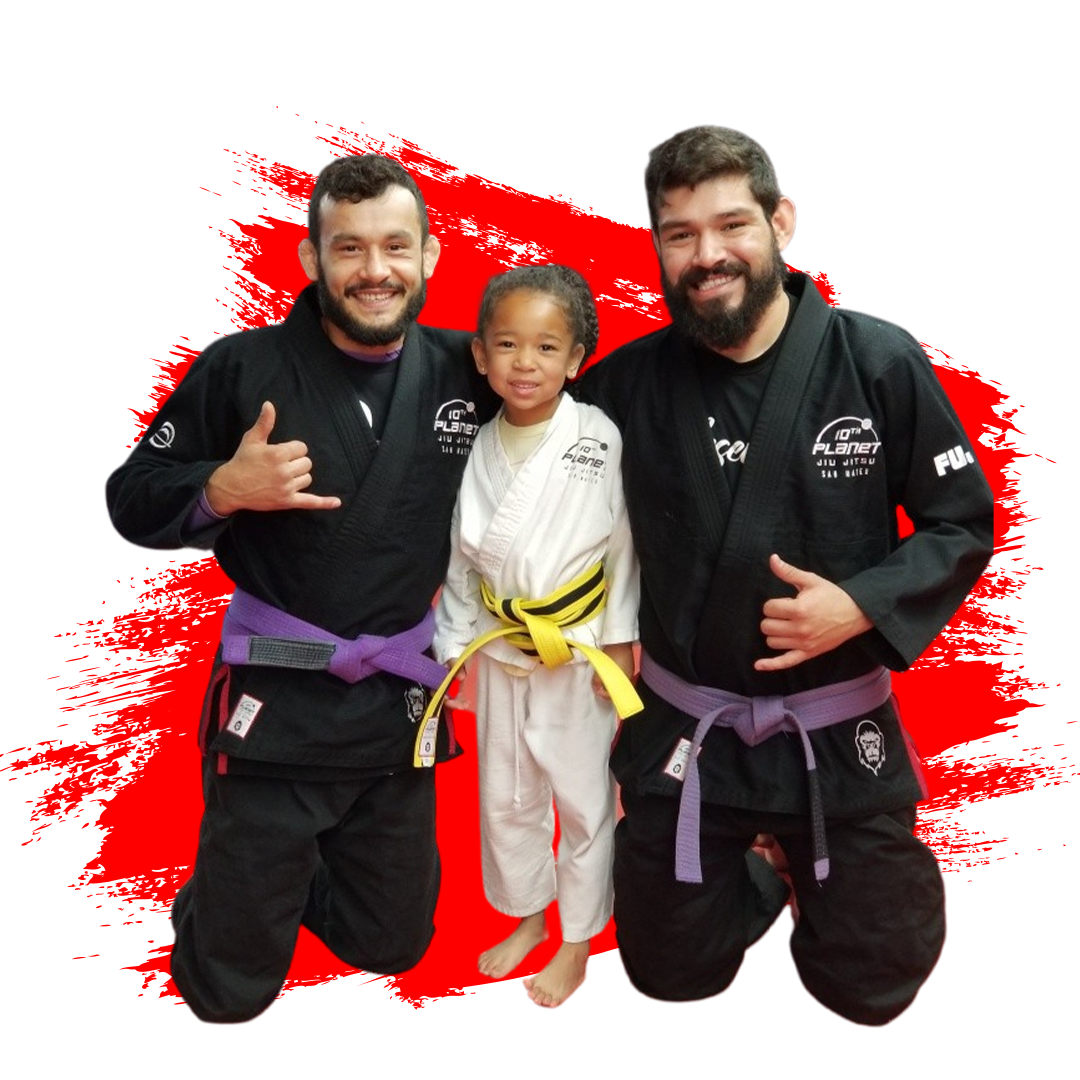 5 Things Jiu-Jitsu Beginners Need to Know