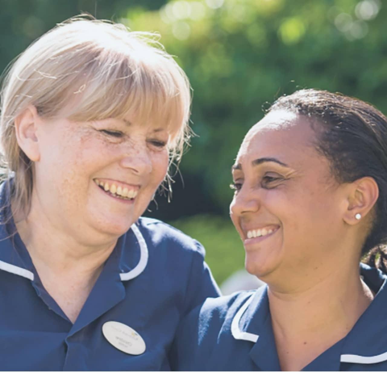 find nursing jobs in the NHS