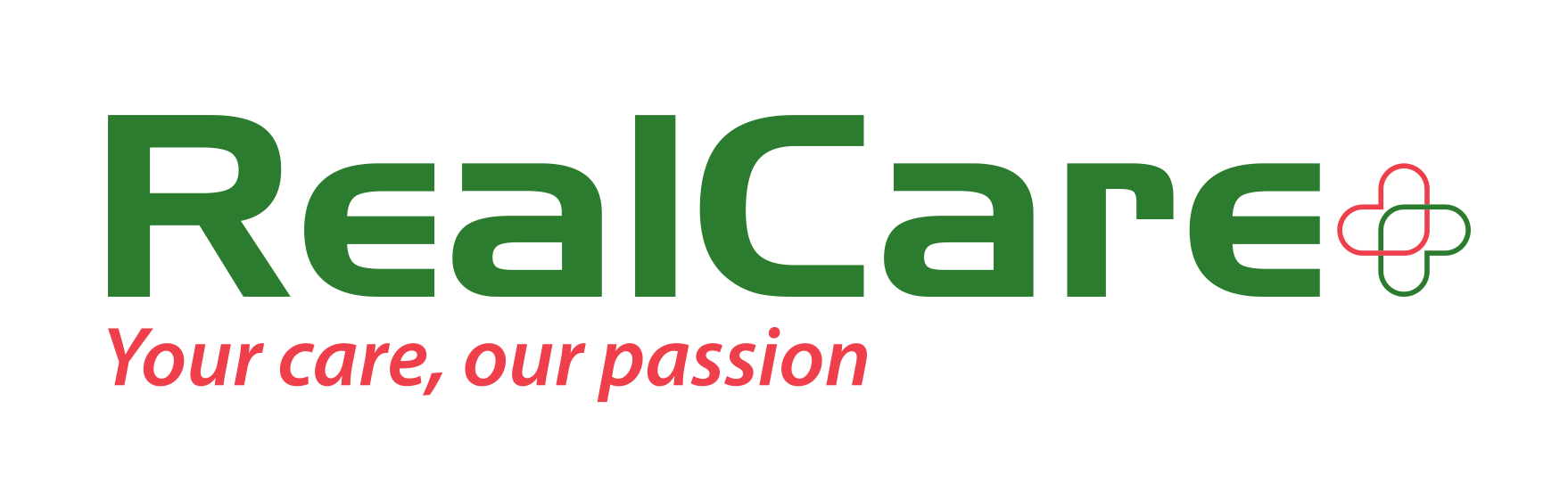 Real Care logo