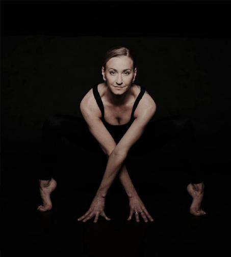 Daniela Baumgartner Yoga Roots