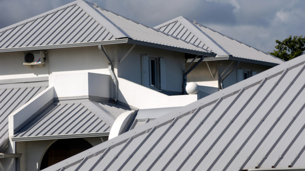 commercial roofers tampa metal roof