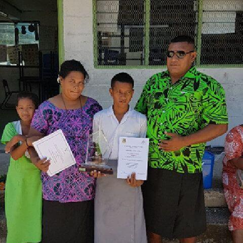 Mana Pacific awards recognise three young Pacific people giving back
