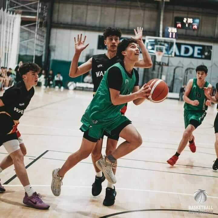 Mana Pacific supports young athlete to excel and develop ability to give back