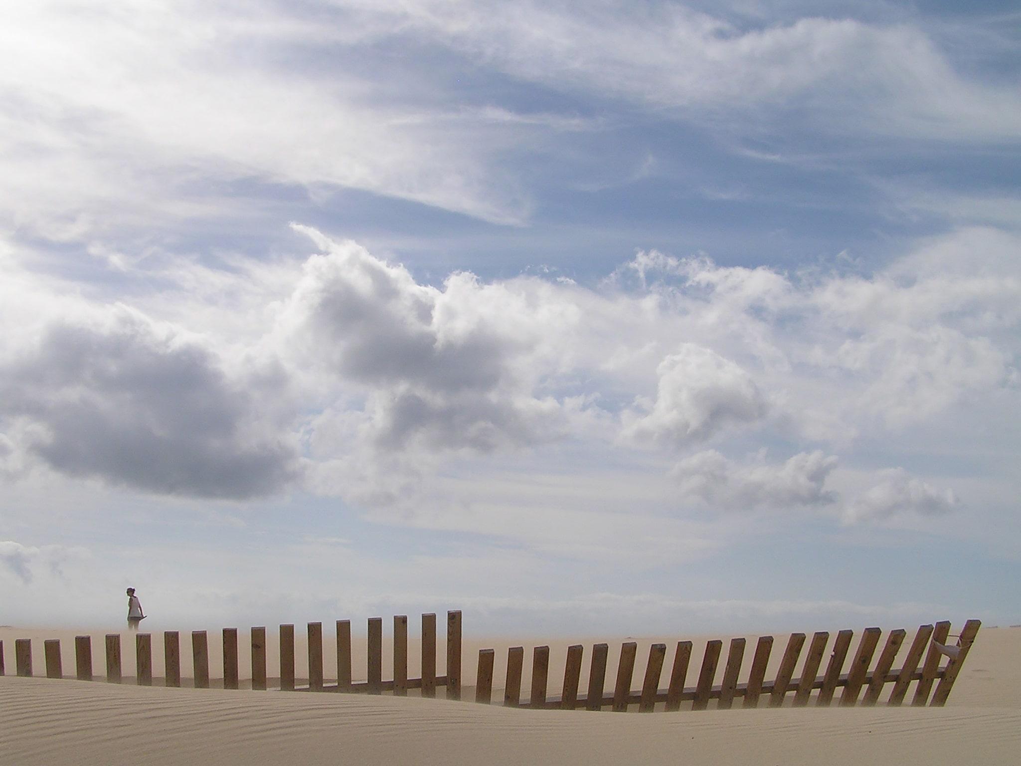 Duna Punta Paloma, Tarifa, Cádiz