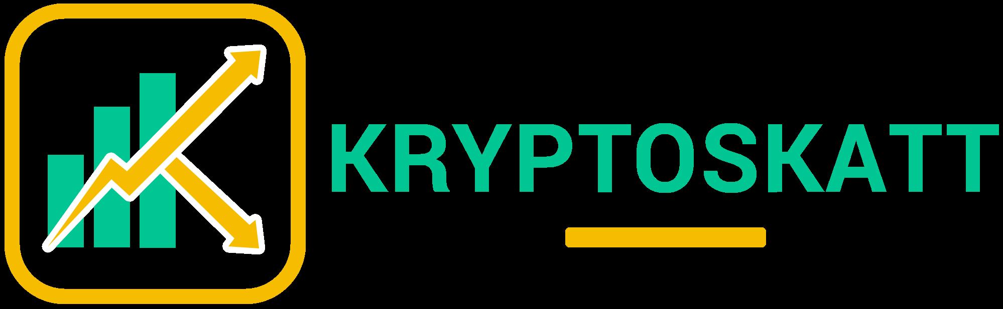 Kryptoskatt Transparent Logo