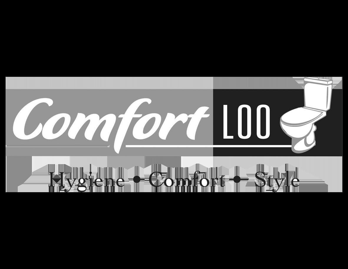 Comfort loo logo