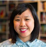 volunteer Anela Chan