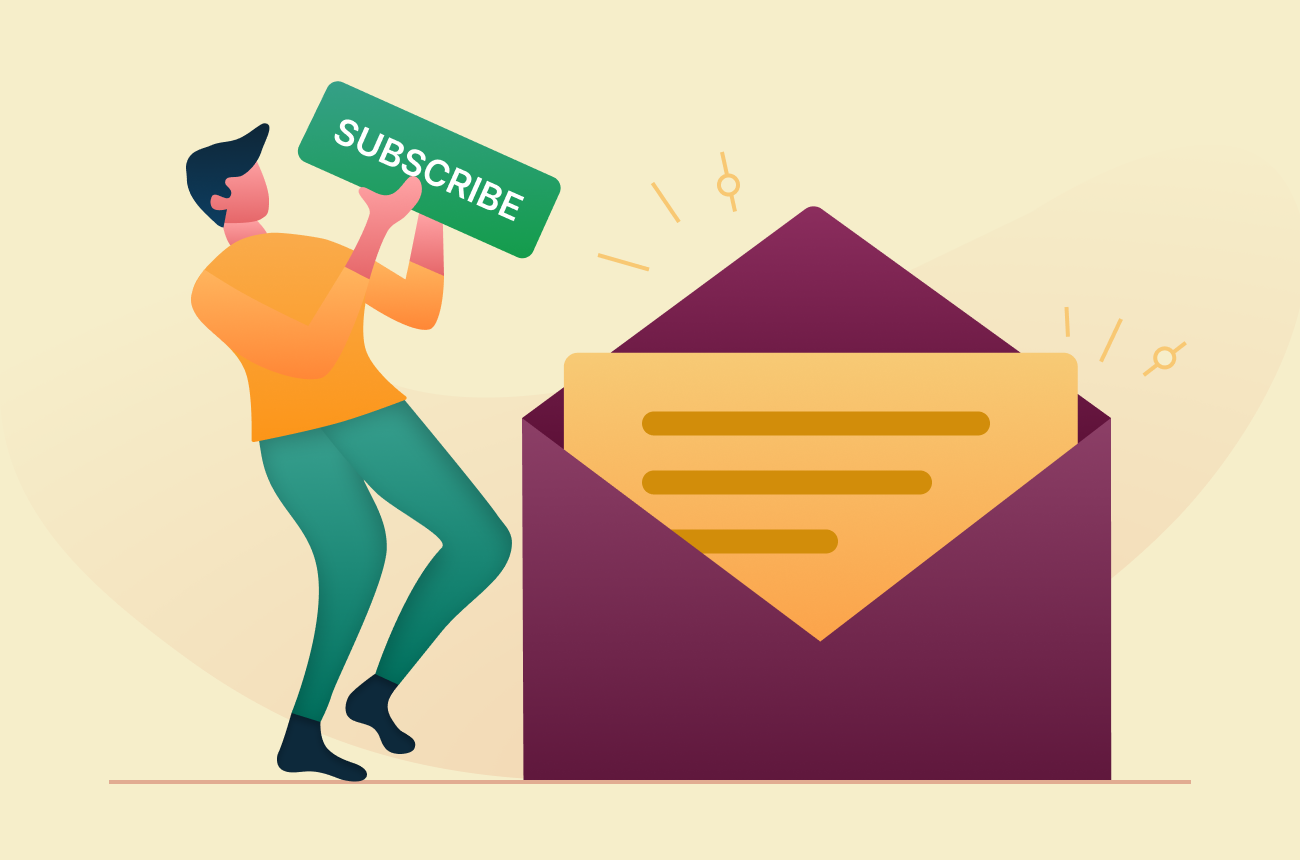 5 Free Newsletters Everyone in Revops Should Subscribe To