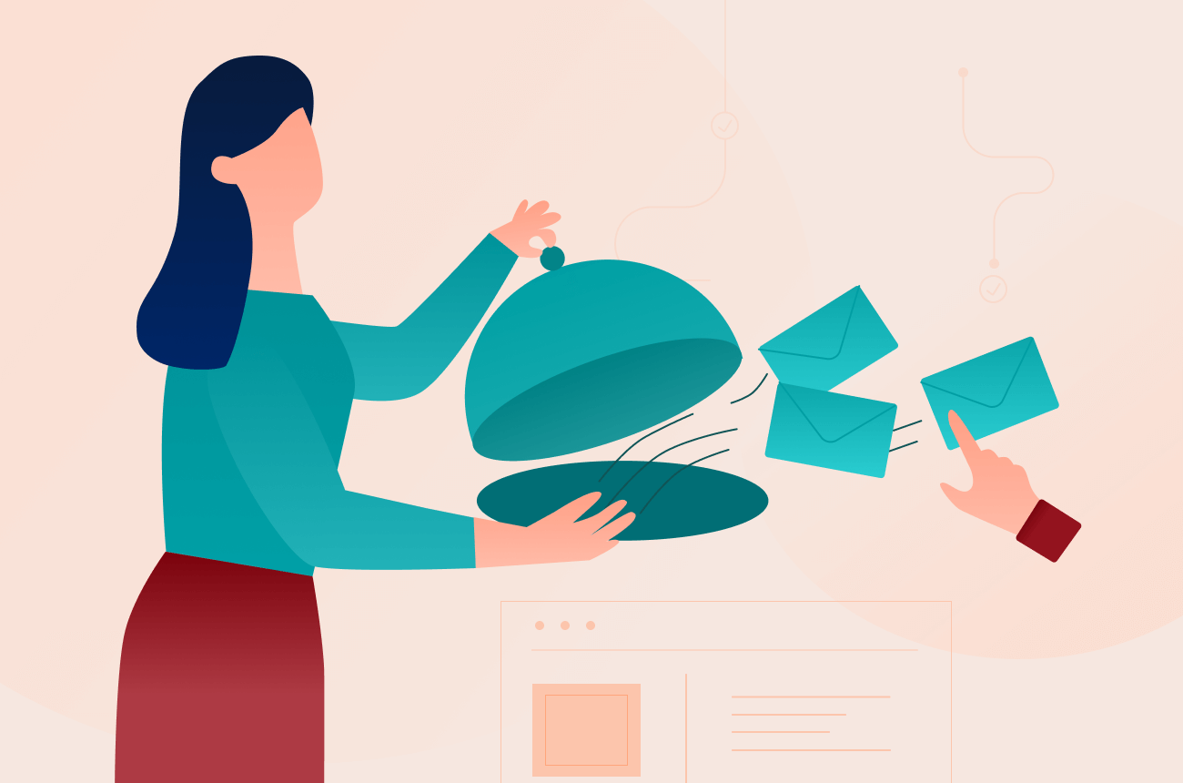 The Why and How of Touch Base Emails