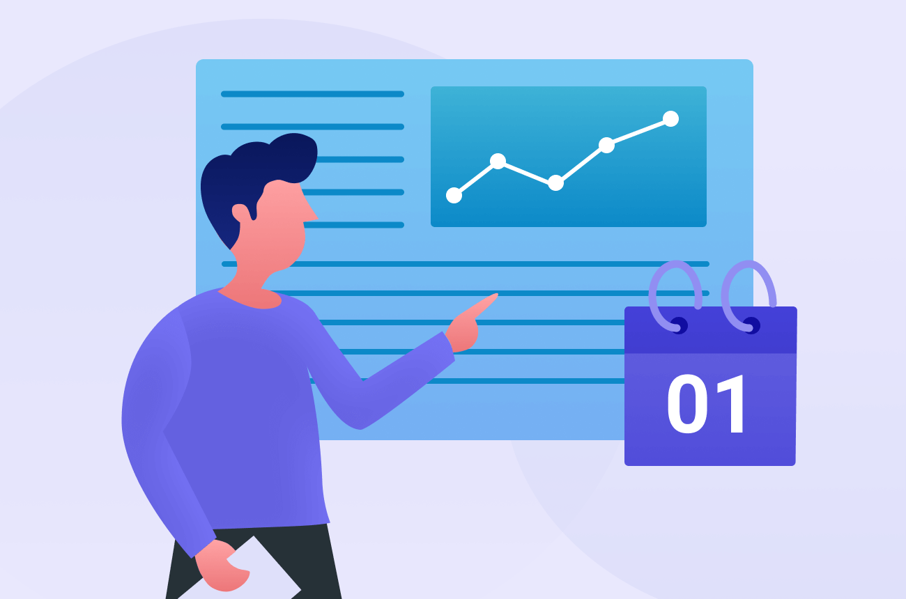 How to determine the right sales ramp up time for reps?
