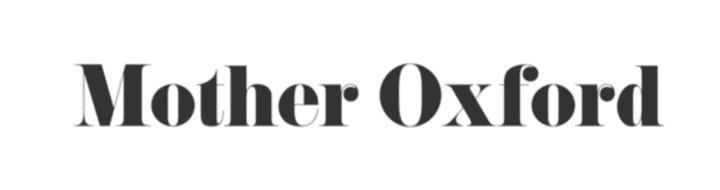 Logo de Mère Oxford