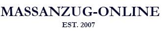 Logo de Massanzug Online