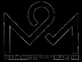 Logo de Mademoiselle Martin