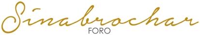 Le logo de Sin Abrochar