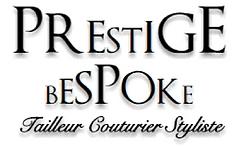 Prestige Logo sur mesure