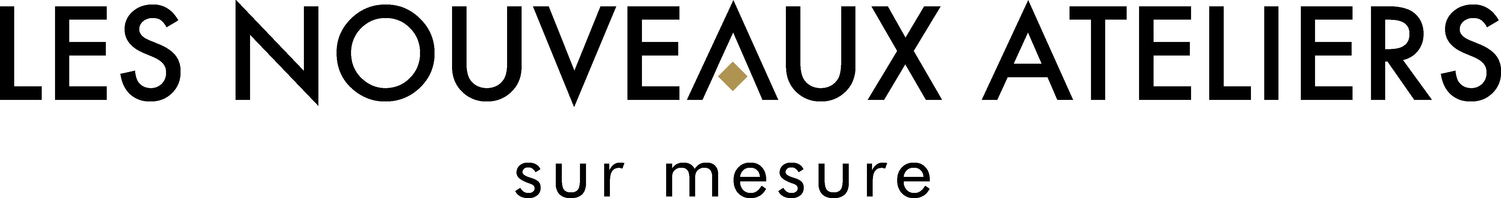 Le logo des Nouveaux Ateliers
