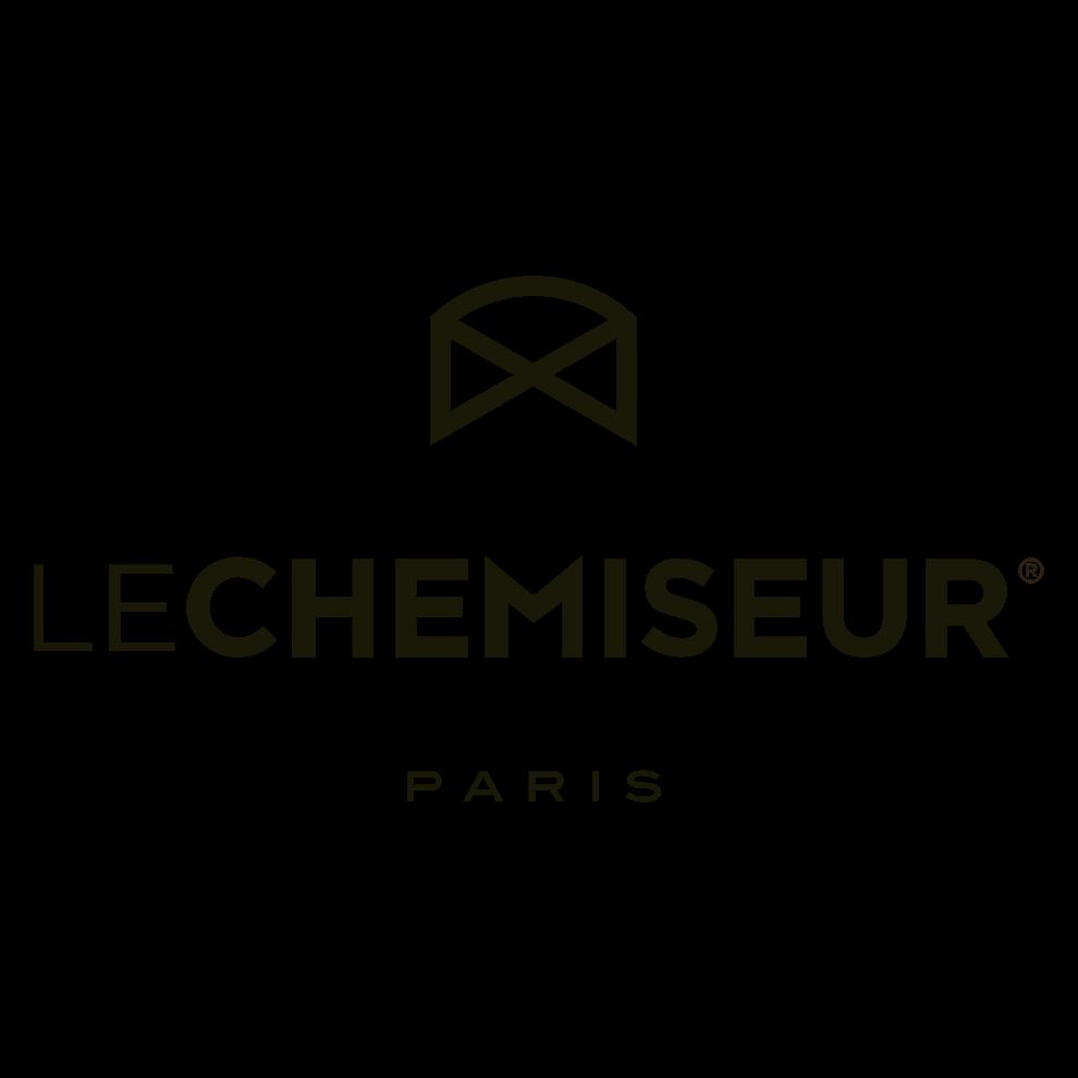 Le logo du Chemiseur