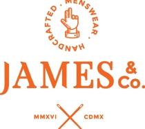 Le logo de James And Co