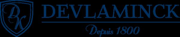 Logo Devlaminck