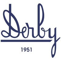 Logo du Derby 1951