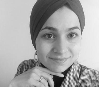 Amira Belhaj Rhouma