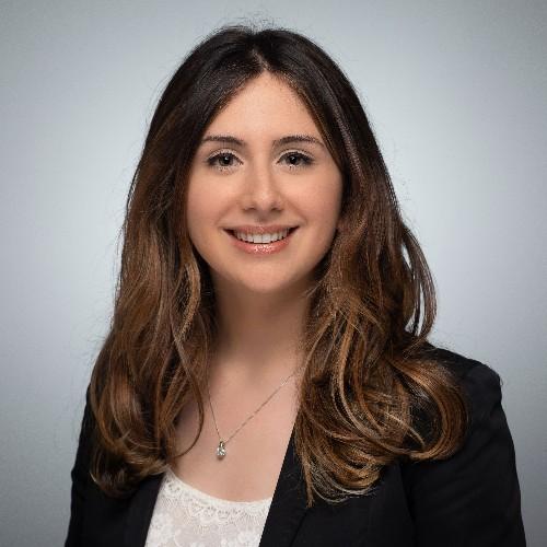 Melissa Palumbo