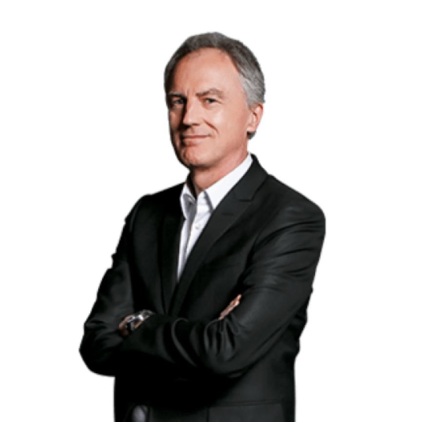 Profile picture Patrick Steylaerts, CEO Steylaerts