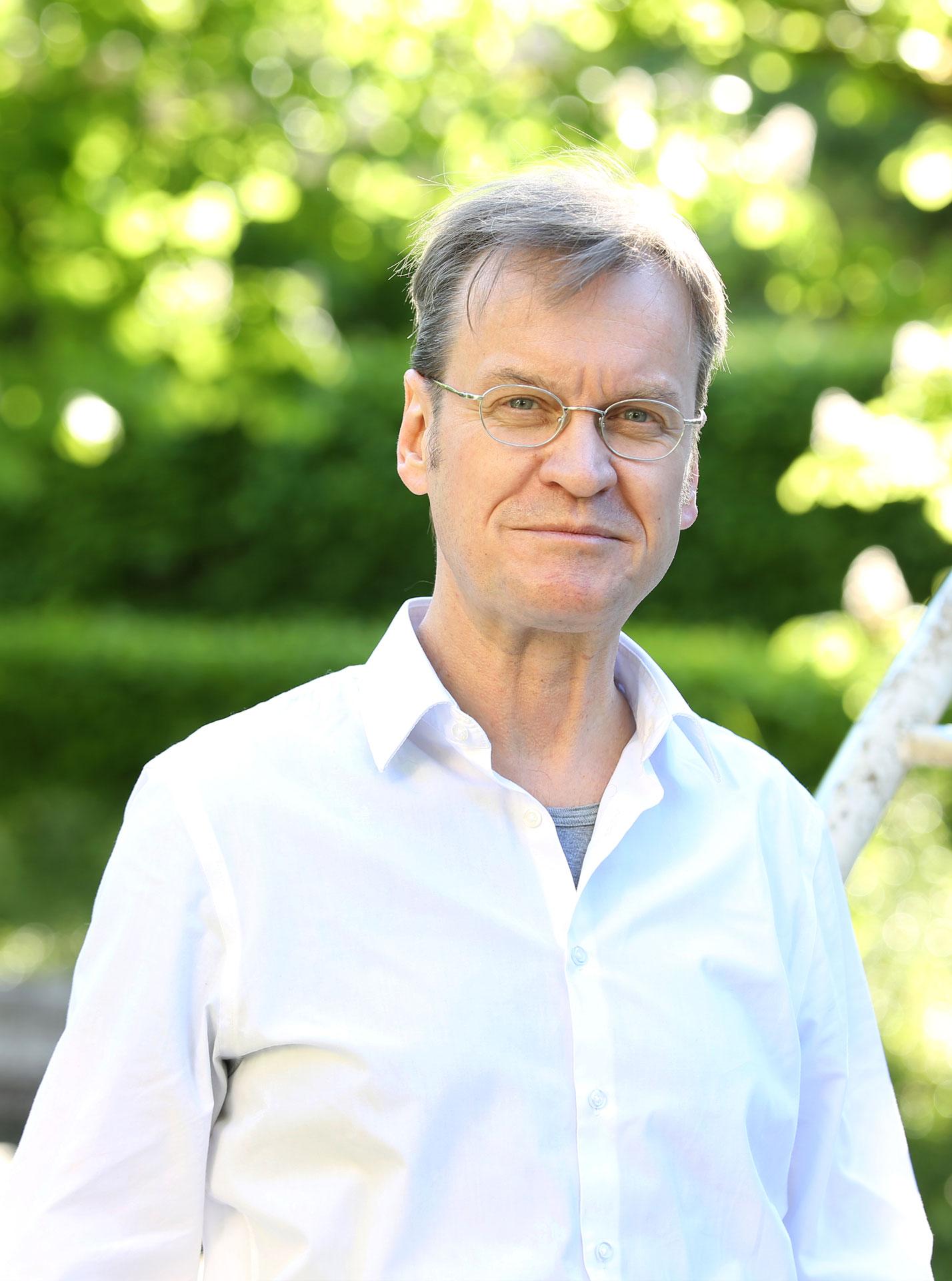 Peter H. Glas - Leitung und Koordination von dein schulbegleiter e.K.