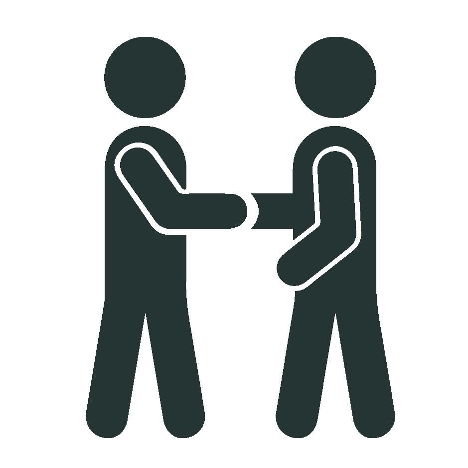 Kooperationspartner Icon