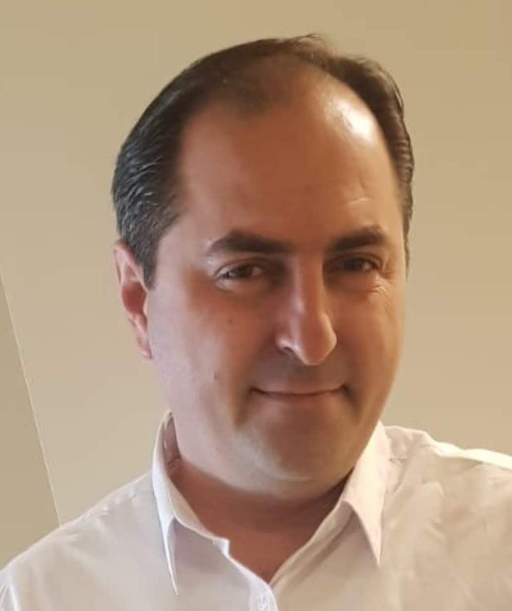 Yossi Batashvili Global Technologies Manager at Adama Agricultural solution LTD