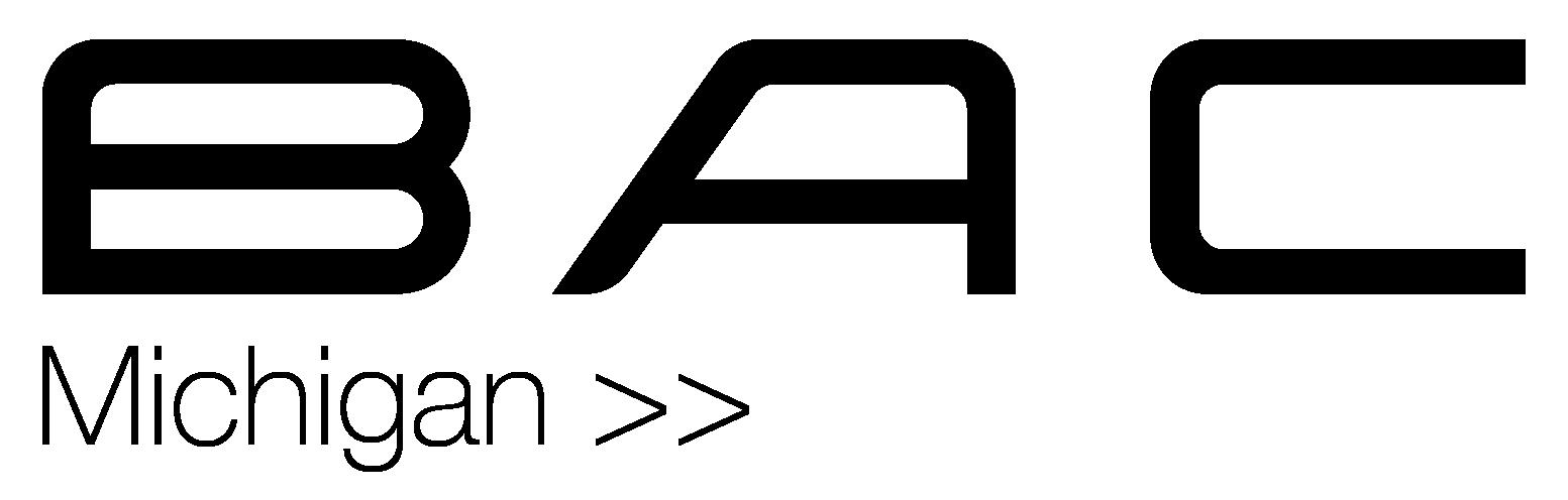 BAC Mono Logo