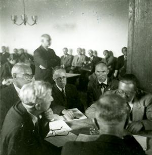 Members Baltic University