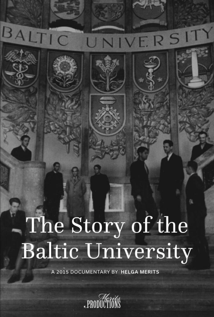 The story of the Baltic University