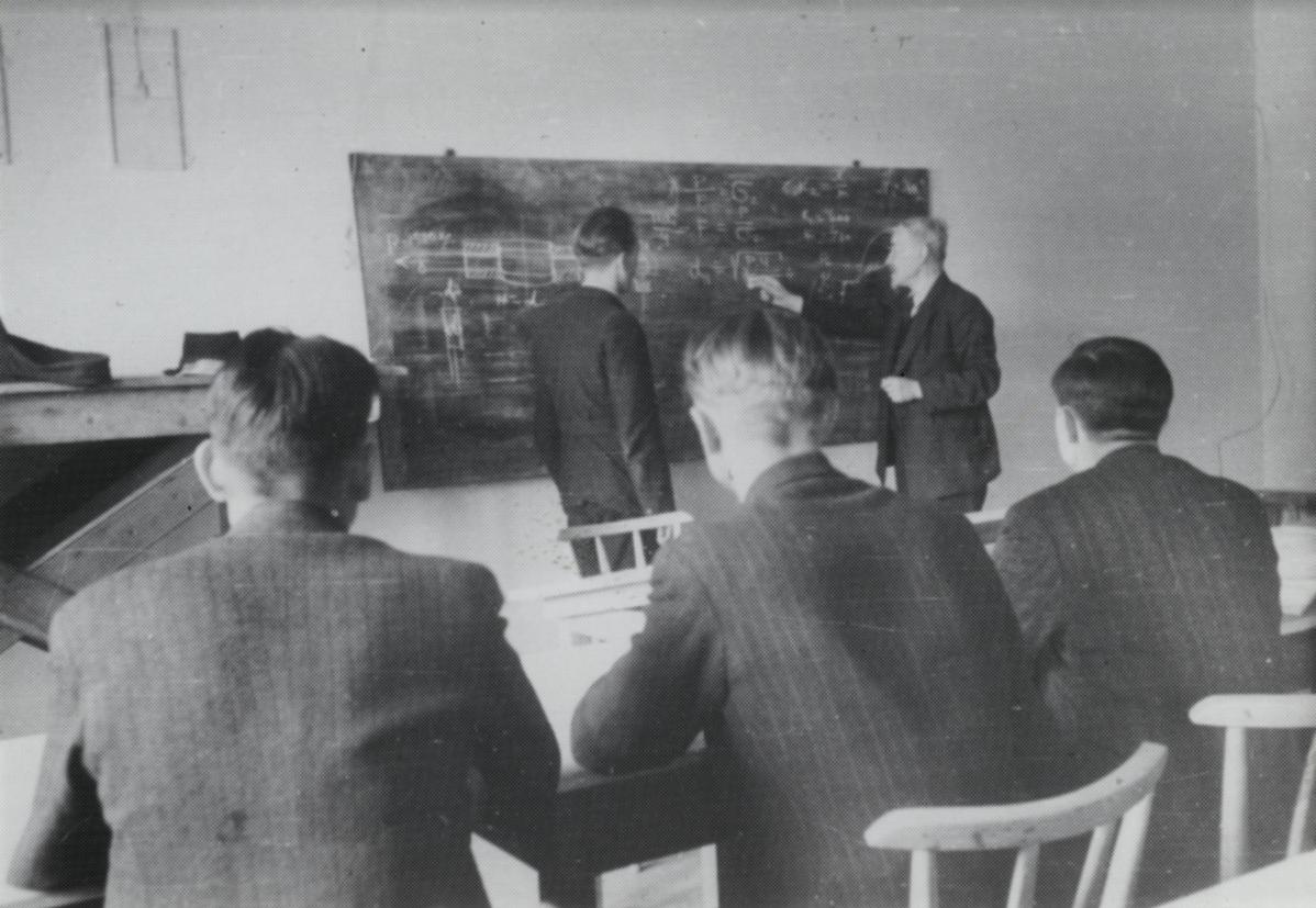 The mathematicians of Geislingen