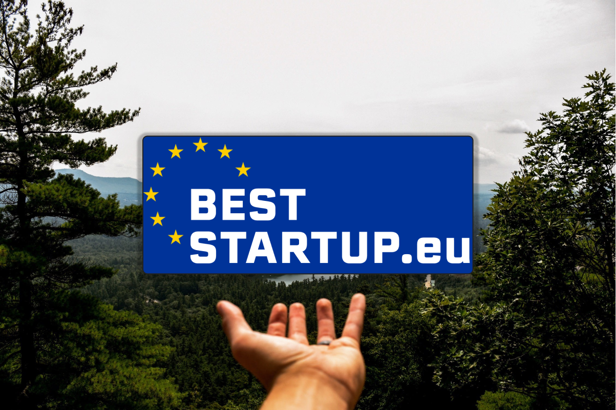 We're thrilled to see that we've been showcased by beststartup.eu as one of the top sales start-up companies in the Netherlands.