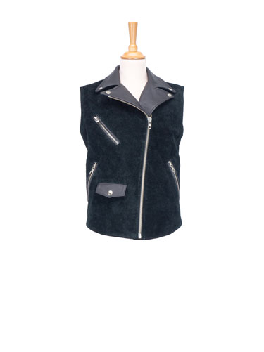 Gilet Camille